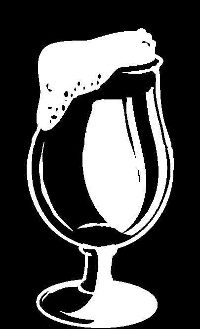 Icono de Copa con Cerveza